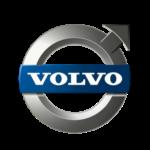 Logga Volvo
